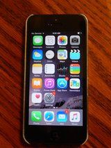 iPhone 5 (Softbank) no contract in Okinawa, Japan