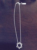 necklace 925 silver plated in Fairfield, California