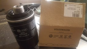 Volkswagen&Audi Genuine Oil Filter New in Fort Leonard Wood, Missouri