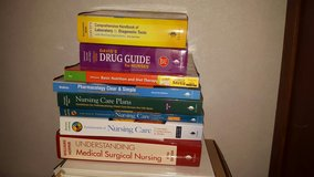 Nursing textbooks in Perry, Georgia