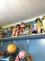 Collectibles Dolls in Vacaville, California