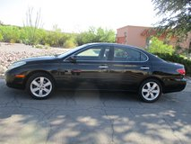 CAR FOR SALE - 2005 LEXUS ES 330, BLACK, 13,2519 MILES, LOADED, GREAT CONDITION in Las Cruces, New Mexico