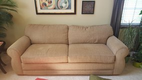 Sofa and Love seat- Matching in Elgin, Illinois