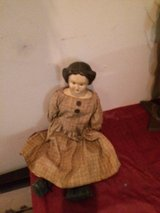 China Doll in Fort Campbell, Kentucky