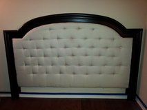 King Size or Daybed Tufted Headboard in Byron, Georgia