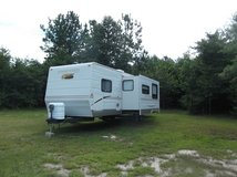 2007 bunk house travel trailer 29ft in Kingwood, Texas