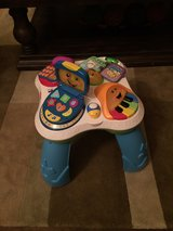Fisher Price Learning Table in Vacaville, California