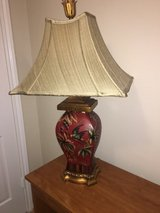 Elegant Lamp with 3 settings of light in Kingwood, Texas