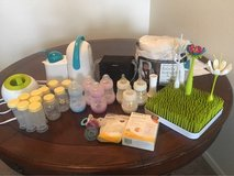 Lot of Baby Items in Lawton, Oklahoma