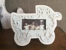Cute Carriage Frame in Naperville, Illinois