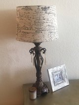 Assorted Lamps in Lawton, Oklahoma