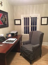 2 Wingback Chairs in Lawton, Oklahoma
