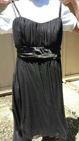 Black dress in Vacaville, California