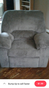 Signature Design Recliner by (Ashley) in Byron, Georgia