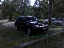 2004 Chevy Trailblazer lookin to trade for a truck in Fort Polk, Louisiana