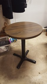 heavy sturdy table in Naperville, Illinois