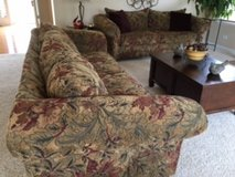 2 Matching Couches in Chicago, Illinois