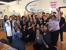 MyCAA FREE CERTIFIED Dental Assisting Course in 4 weekends!! in Miramar, California