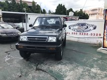1995 Daihatsu Rocky - Removeable Top - 1 Owner - Low KMs - 4x4 - WOW - Compare & $ave! in Okinawa, Japan