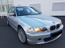 BMW 320i Sport, Automatic in Spangdahlem, Germany