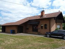 big and nice house close to spangdahlem for at once in Spangdahlem, Germany