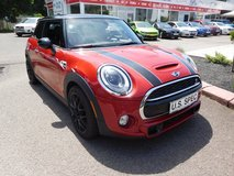'15 MINI Cooper S Automatic in Spangdahlem, Germany