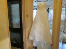 Wedding Dress in Lakenheath, UK