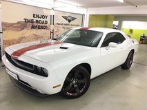 2014 Dodge Challenger SXT V6 Redline.... From ONLY $310 p/month! in Ramstein, Germany
