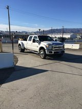 2012 F450 Lariat in Roseville, California