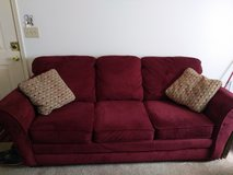 couch in Columbia, South Carolina