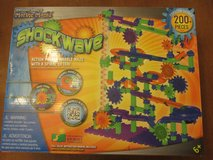 Shockwave Marble Mania in New Lenox, Illinois