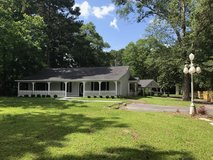 Ranch home on 2.49 acres in Fort Polk, Louisiana
