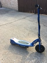 Razor electric scooter in Kingwood, Texas
