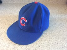 Cubs hat size 7 1/4 in Naperville, Illinois