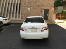 2007 TOYOTA CAMRY XLE 4CYL LOOK> 121,146 MILES GPS CLEAN CAR FAX in Fairfield, California
