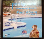 Baby/Toddler Pool Guard Pool Alarm (brand new) in Byron, Georgia