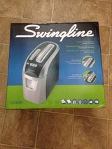 Shredder Swingline EX 12-05 in Byron, Georgia