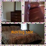 Moving Sale in Fort Polk, Louisiana