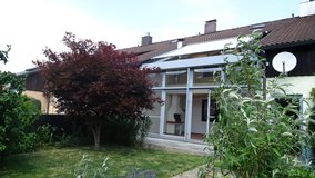 FOR RENT: Row house with wintergarden and gallery in 92665 Altenstadt in Grafenwoehr, GE