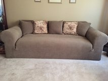 "Sofa 92"" Exc Condition in Orland Park, Illinois"