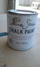 Annie Sloan Chalk Paint 1/3 Full in Fort Campbell, Kentucky