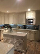Kitchen Remodeling in Kingwood, Texas