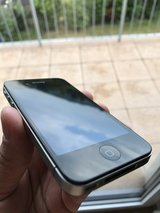 iPhone 4S 16 Gb in Perfect condition with Otter case in Wiesbaden, GE