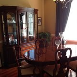 dining room set in Naperville, Illinois