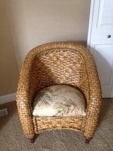 4 Tommy Bahama style chairs in Naperville, Illinois