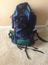 Kelty Internal Frame Backpack in Warner Robins, Georgia
