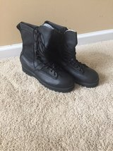 Belleville Goretex Boots Size 10 in Warner Robins, Georgia