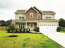 Beautiful 3 Bedroom 1 1/2 Bathroom Home in Jacksonville! in Camp Lejeune, North Carolina