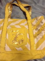 BEAUTIFUL YELLOW TOTE/PURSE in Travis AFB, California