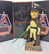"ASTROS STAR WARS ""Return of the Beltran"" Bobblehead - NEW IN BOX - CALL NOW in League City, Texas"